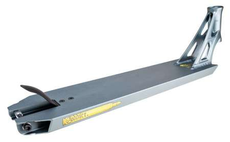 Addict Deck Blacksmith Lucas Di Meglio Dark Grey 570mm