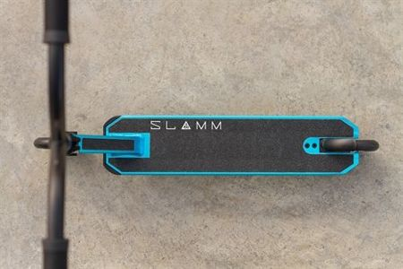 HULAJNOGA SLAMM ASSAULT IV BLUE