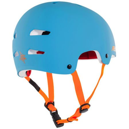Kask REKD Blue/Orange