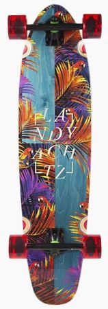Landyachtz Maple Ripper Tropical Nights