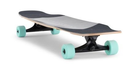 Landyachtz Stratus Faction 40 Holofoil