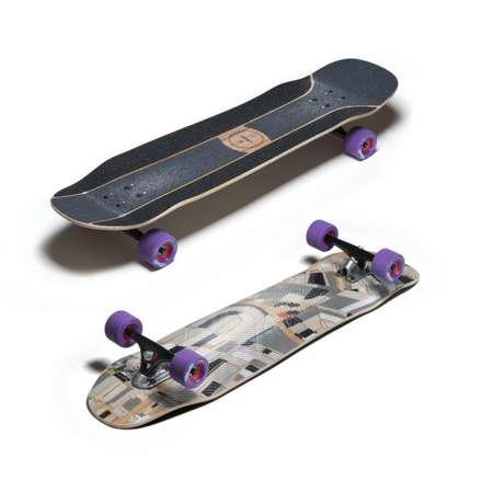 Loaded Overland Deck