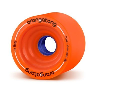 ORANGATANG In Heat 75mm 80a
