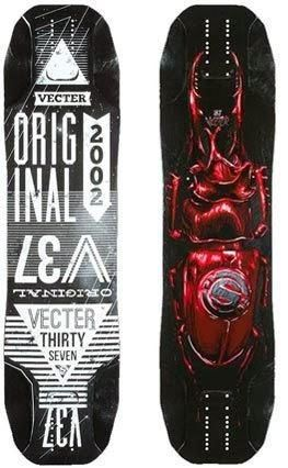 Original Vecter 37 White DECK