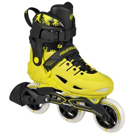 Rolki Powerslide PHUZION KIDS UNIVERSE YELLOW