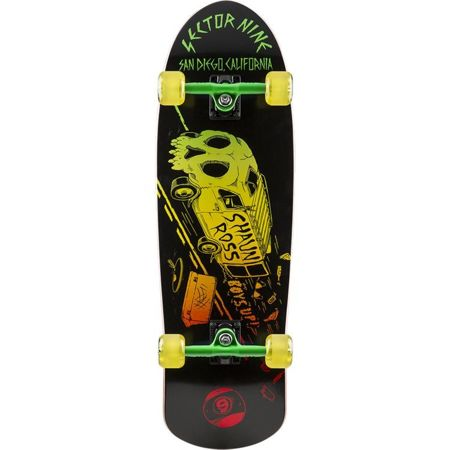 SECTOR 9 THE BOSS PRO