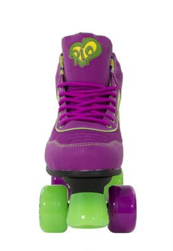 Wrotki Rio Classic II Grape