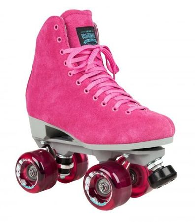 Wrotki SureGrip Boardwalk Pink